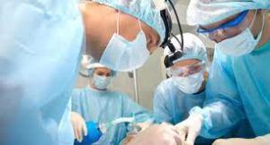 use surgery